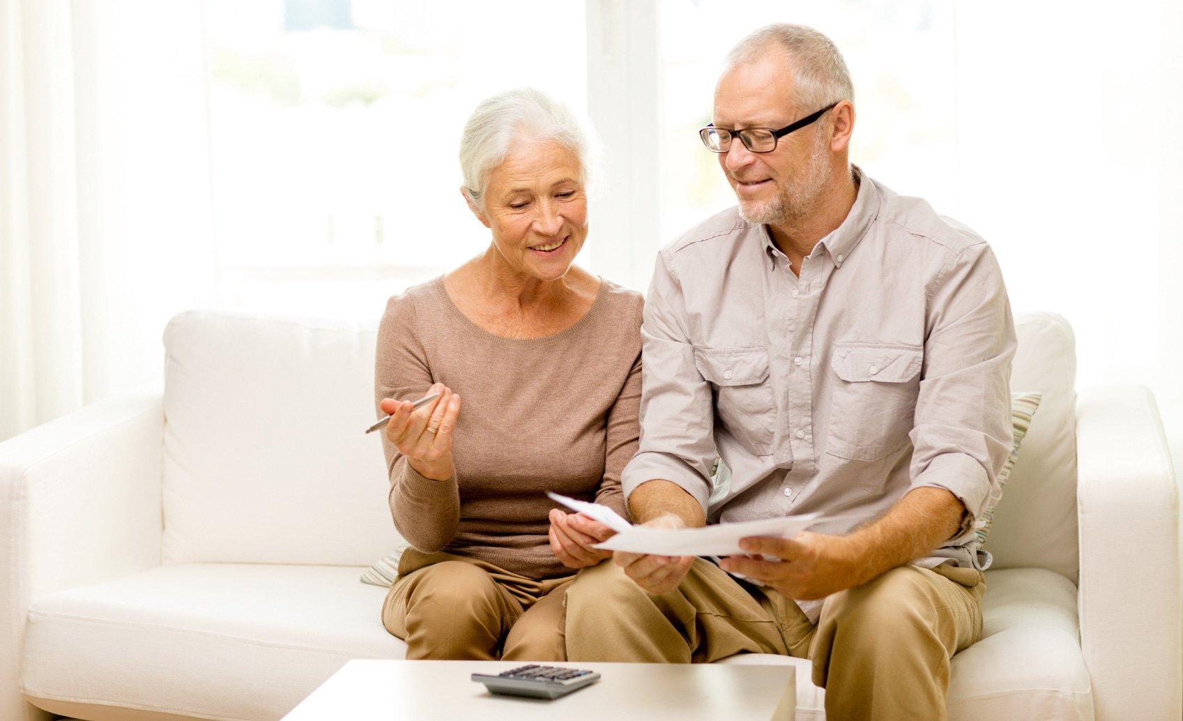 Pension Tax Refund